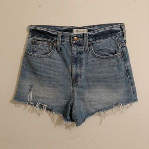 Perfect Summer Shorts